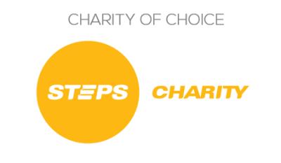 Sponsor – Charity