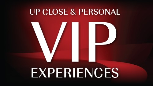 VIP Events Celebrity Speaker Inspiring Personal